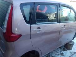 Дверь боковая. Nissan DAYZ, B21W