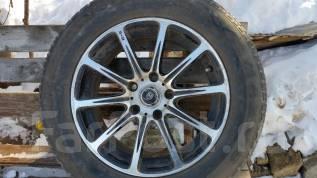 Продам колеса на R16. x16 5x114.30