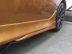 Элерон. Toyota: Verossa, Cresta, Aristo, Mark II, Chaser