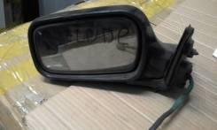 Зеркало заднего вида боковое. Honda Prelude, BA5
