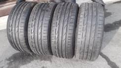 Bridgestone Potenza S001. Летние, 2014 год, износ: 10%, 4 шт