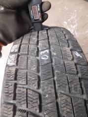 Bridgestone Blizzak MZ-03. Зимние, без шипов, 2003 год, износ: 10%, 2 шт. Под заказ