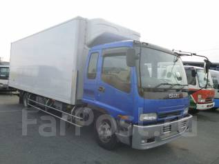 Isuzu Forward. Isuzu Forward Рефка 6HH1, 8 220 куб. см., 5 000 кг. Под заказ