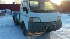 Mazda Bongo. Продам отличный грузовик Мазда Бонго, 2 200 куб. см., 1 500 кг.