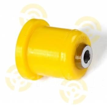Полиуретановый сайлентблок задней балки ваз 2114 мастика из агар агар