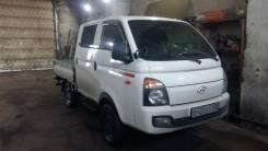 Hyundai Porter. Продам хундай портер, 2 500 куб. см., 800 кг.