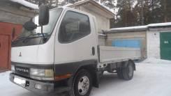 Mitsubishi Canter. Продается грузовик митцубиси кантер, 2 000 куб. см., 1 500 кг.