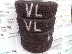 Dunlop Grandtrek. Зимние, без шипов, 2008 год, износ: 10%, 4 шт
