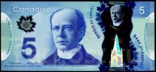 Доллар Канадский.