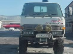 Toyota Dyna. Продается грузовик, 2 400 куб. см., 1 500 кг.