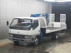 Mitsubishi Canter. Canter 5 ton платформа!, 3 900 куб. см., 5 000 кг. Под заказ