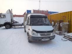 ГАЗ 330232. Продается , 2 400 куб. см., 1 500 кг.