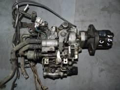 Топливный насос высокого давления. Toyota Estima Lucida, CXR10, CXR21, CXR11, CXR20, CXR20G Toyota Estima Emina, CXR10, CXR21, CXR11, CXR20 Двигатели...