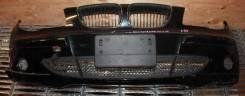 Решетка на противотуманные фары. BMW 1-Series, Е87, E87