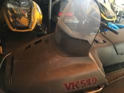 Yamaha Viking 540. исправен, без птс, без пробега. Под заказ