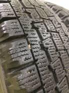 Bridgestone Blizzak. Всесезонные, износ: 30%, 2 шт