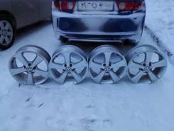 Volkswagen. 6.5x17, 5x112.00, ET39