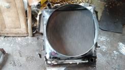 Радиатор охлаждения двигателя. Isuzu Elf. Под заказ
