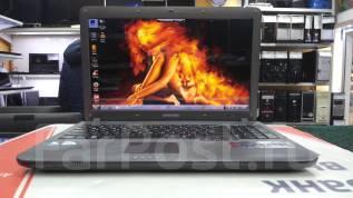 """Samsung R530. 15.6"""", 2 200,0ГГц, ОЗУ 2048 Мб, диск 250 Гб, WiFi, Bluetooth, аккумулятор на 2 ч."""