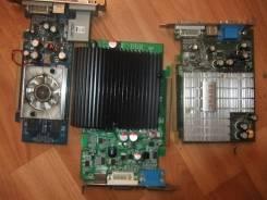 GeForce 8500