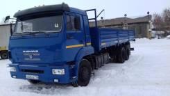 Камаз 65117. Камаз-65117, 2013 г. в., 6 800 куб. см., 15 000 кг.