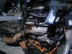 Двигатель в сборе. Infiniti FX35, S51, S50