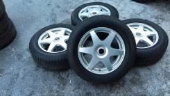 Bridgestone FEID. 6.0x15, 5x100.00, 5x114.30, ET55