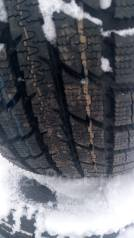Toyo. Зимние, без шипов, 2015 год, без износа, 4 шт
