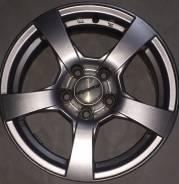 RAYS Eco Drive Gear. 6.5x15, 5x108.00, ET53, ЦО 63,0мм.