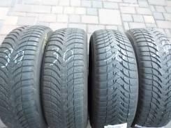 Michelin Alpin A4. Зимние, износ: 30%, 4 шт