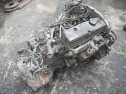 Двигатель. Mitsubishi: Mirage, Eterna, Galant, RVR, Lancer, Libero, Chariot Двигатели: 4D68, 4D68T