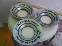 "= Advan = Колпаки японских дисков цо. Диаметр Диаметр: 16"", 1 шт."