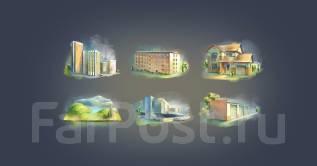 Покупка, продажа, оформление и другие операции с недвижимостью