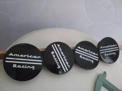 """= American Racing = Колпаки японских дисков цо. Диаметр Диаметр: 17"""", 1 шт."""