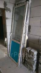 Продам окно и дверь балконную 2 шт