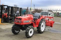 Mitsubishi MT20D. Мини трактор, 1 300 куб. см.