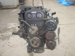 Контрактный двигатель Мицубиси 4G93 GDI DOHC, 16V 1,6 л бензин