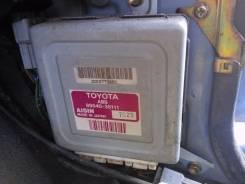 Блок abs. Toyota Hilux Surf, RZN185, VZN185, KZN185 Toyota 4Runner, VZN185, RZN185 Двигатели: 5VZFE, 3RZFE, 1KZTE