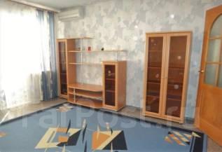 2-комнатная, улица Запарина 119. Кировский, агентство, 54 кв.м.