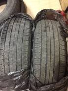 Michelin Drice. Зимние, без шипов, 2010 год, износ: 50%, 2 шт