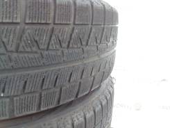 Bridgestone Blizzak Revo GZ. Зимние, без шипов, 2011 год, износ: 40%, 4 шт