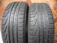 Pirelli Winter Sottozero. Зимние, износ: 30%, 2 шт