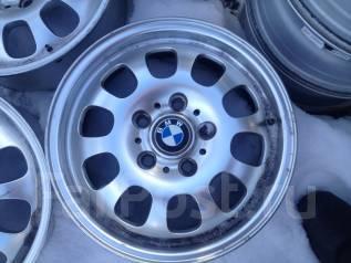BMW. 6.5x15, 5x120.00, ET42