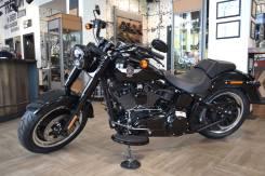 Harley-Davidson Fat Boy S FLSTFBS. 1 801 куб. см., исправен, птс, с пробегом