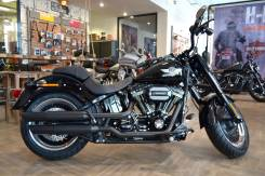 Harley-Davidson Softail Fat Boy. 1 801 куб. см., исправен, птс, с пробегом