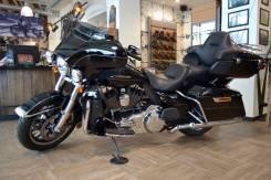 Harley-Davidson Electra Glide Ultra Limited FLHTK. 1 690 куб. см., исправен, птс, с пробегом