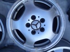 Mercedes. 7.0x15, 5x112.00, ET45