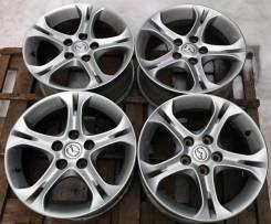 Mazda. 7.5x16, 5x114.30, ET50, ЦО 67,1мм.
