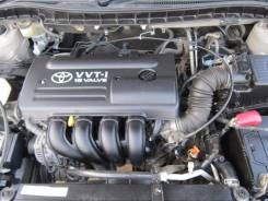 Двигатель. Toyota Allion Двигатель 1ZZFE