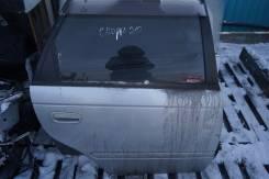 Дверь Toyota Caldina, правая задняя St125